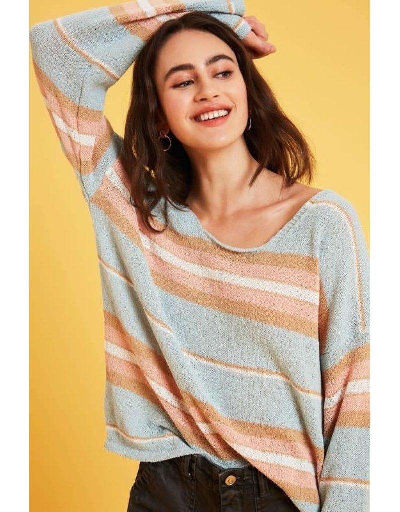 My Weakness Sweater