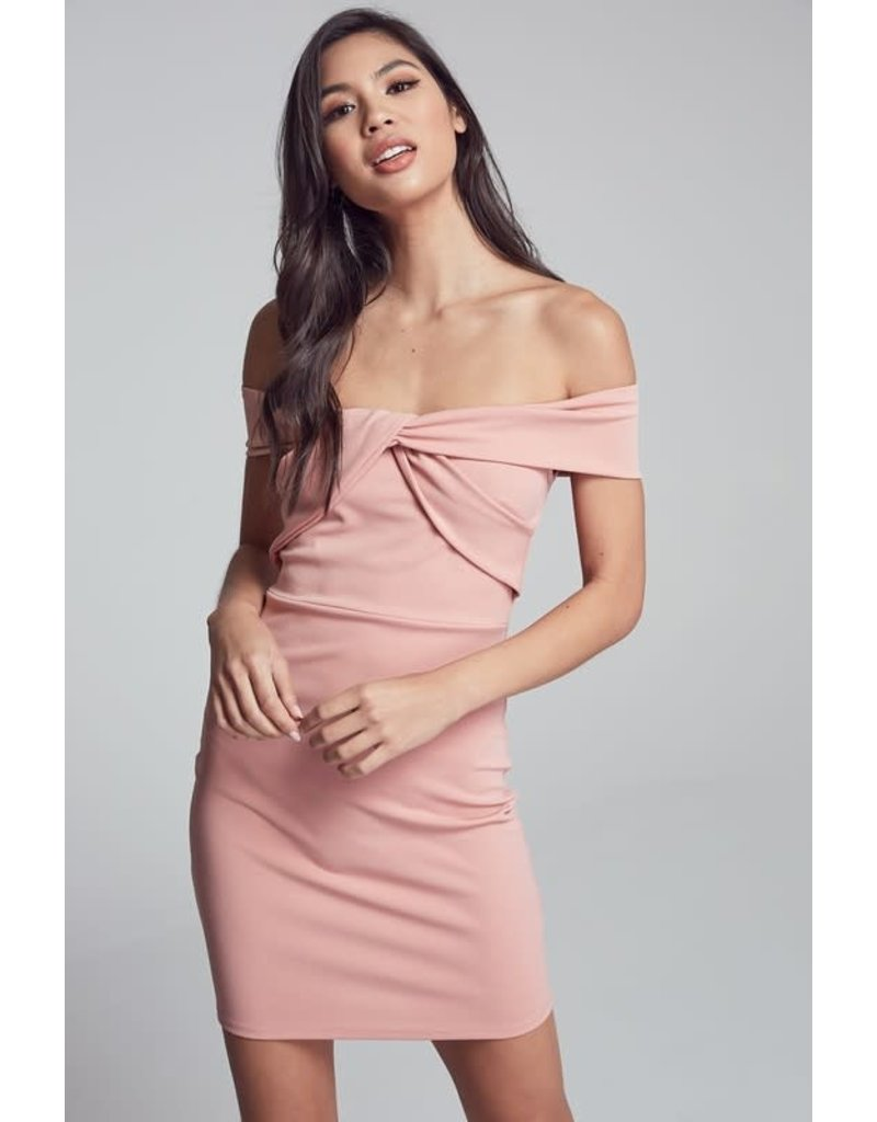 Call Me Darling Dress
