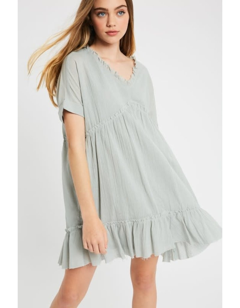 Be Different Dress