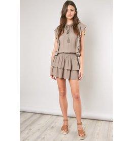 Tiki Beach Dress