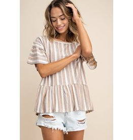 Chill Vibes Top