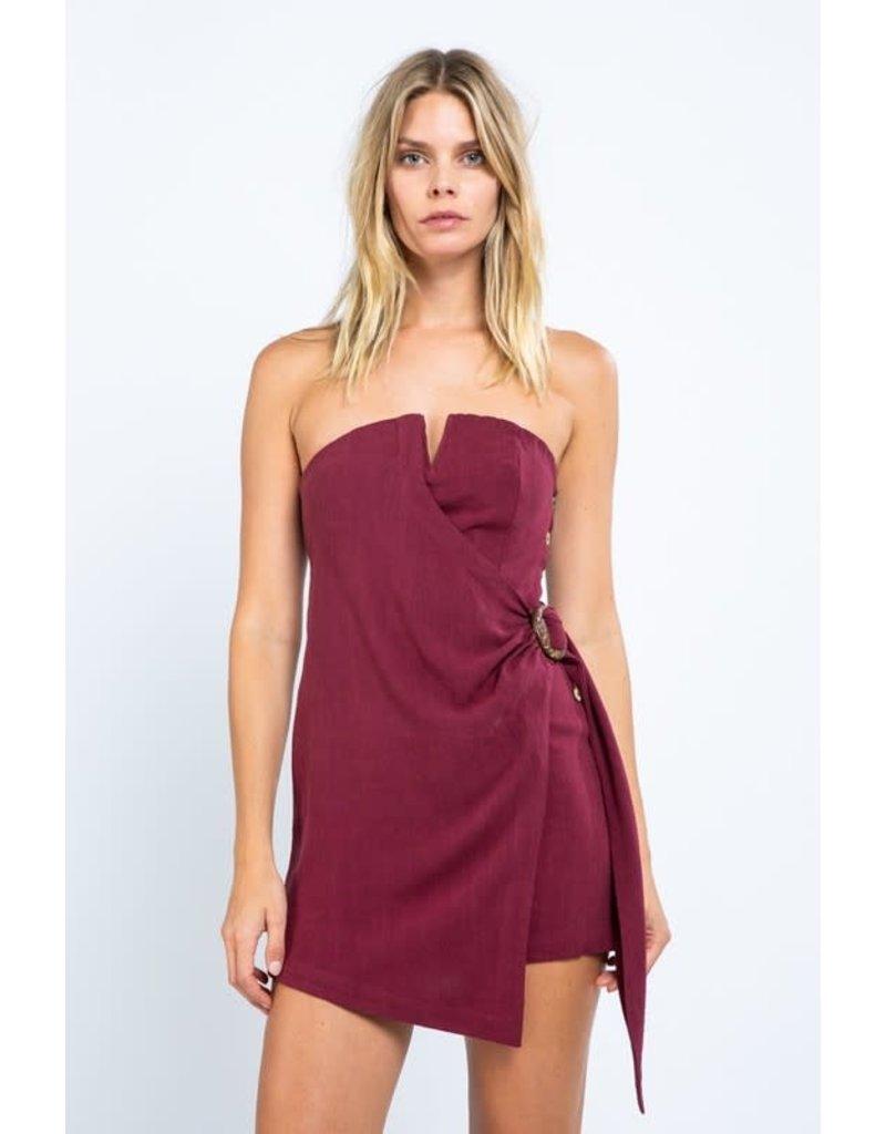 New Angle Dress
