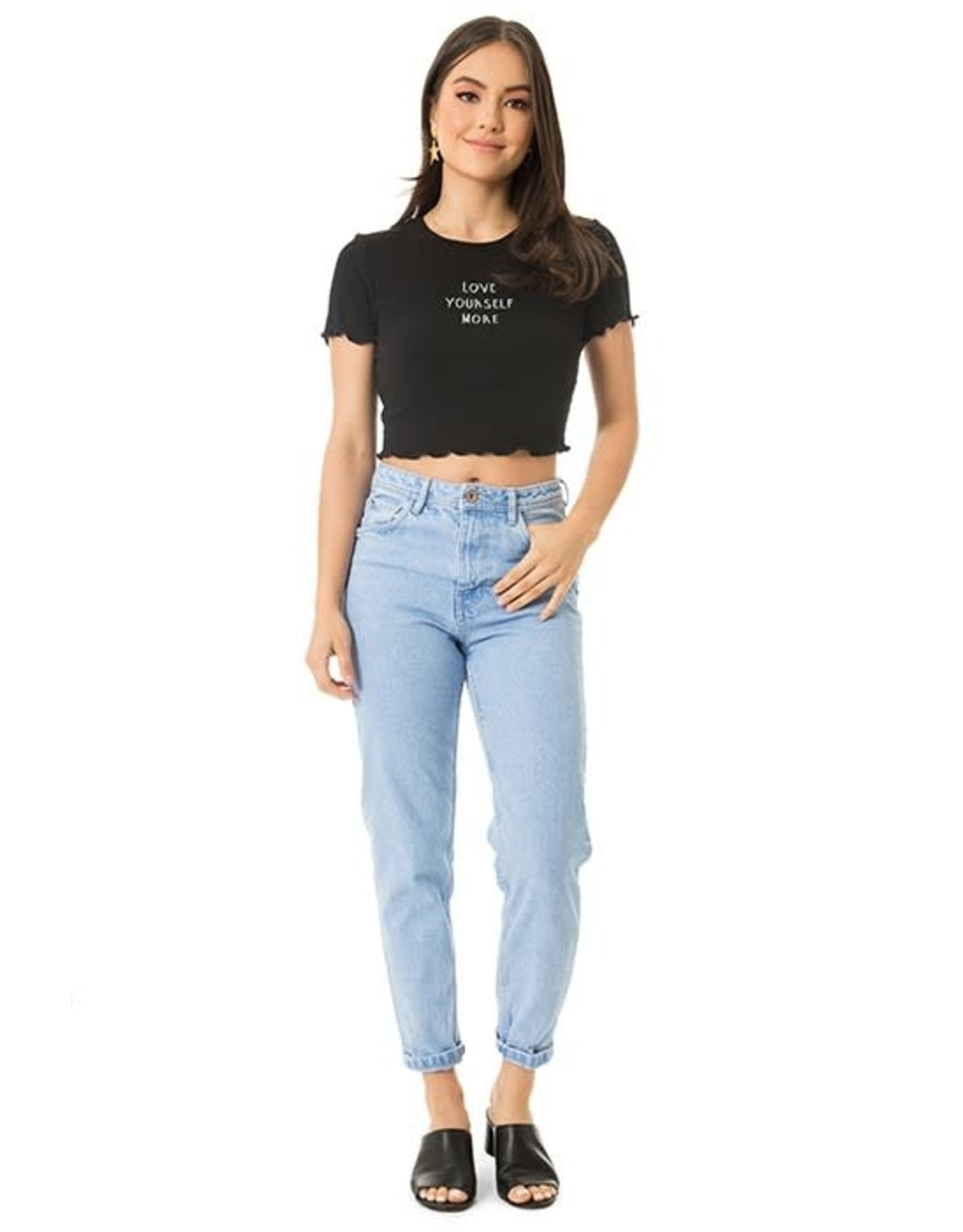 Love Yourself More Top