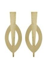 Sheila Fajl Mephisto Earrings