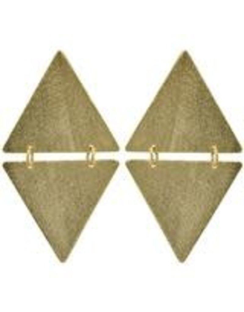 Sheila Fajl Suli Earrings