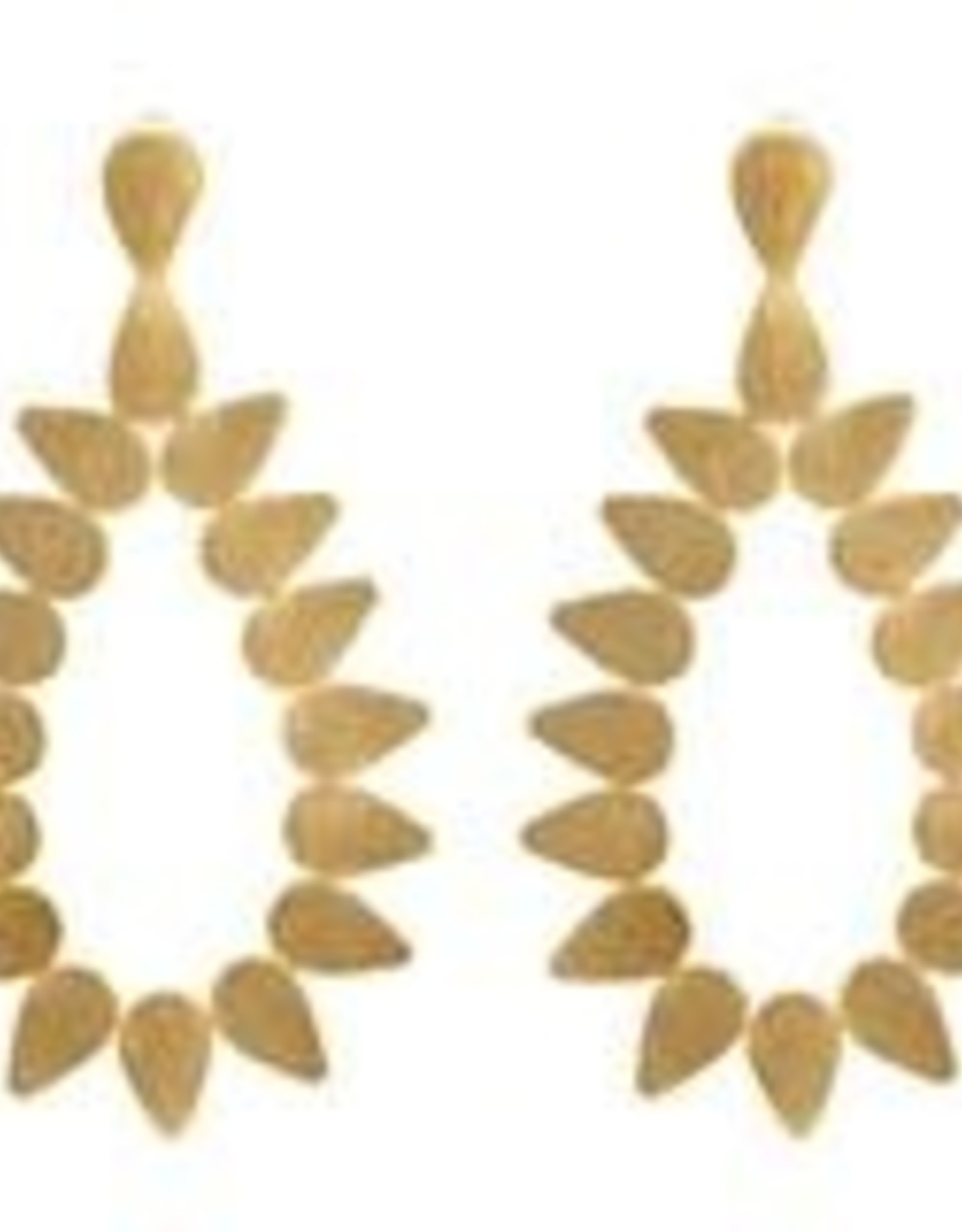 Sheila Fajl Livia Earrings