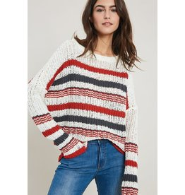 True American Sweater