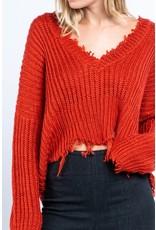 She's A Brick House Sweater