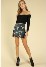 War Zone Skirt