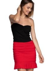 Back In Time Skirt