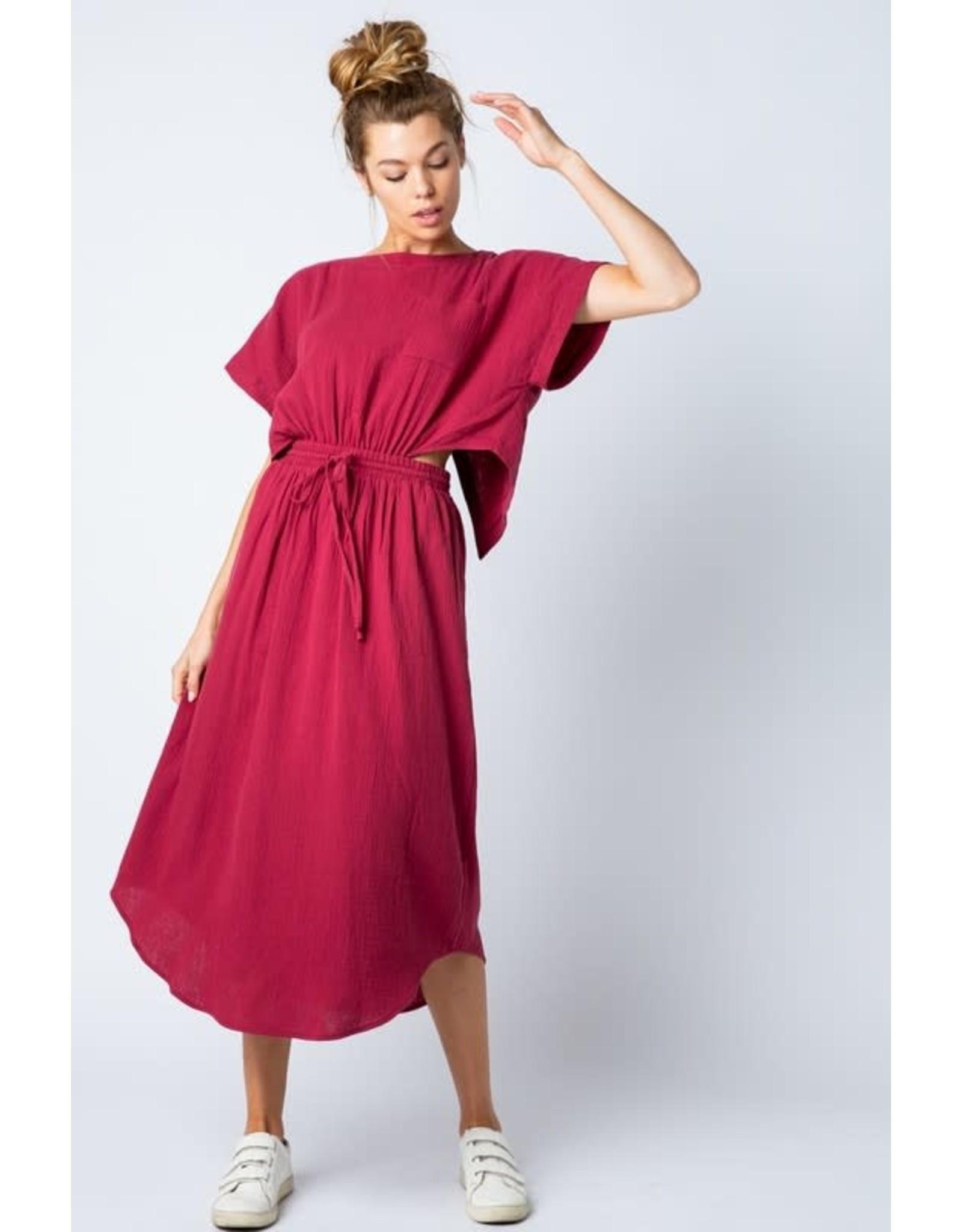 Skydiver Dress