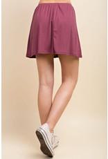 Or Something Skirt