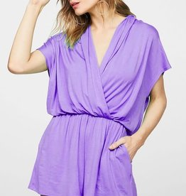 Go Long Romper