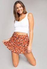 Be My Baby Shorts