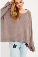 Perfect Pocket Sweater