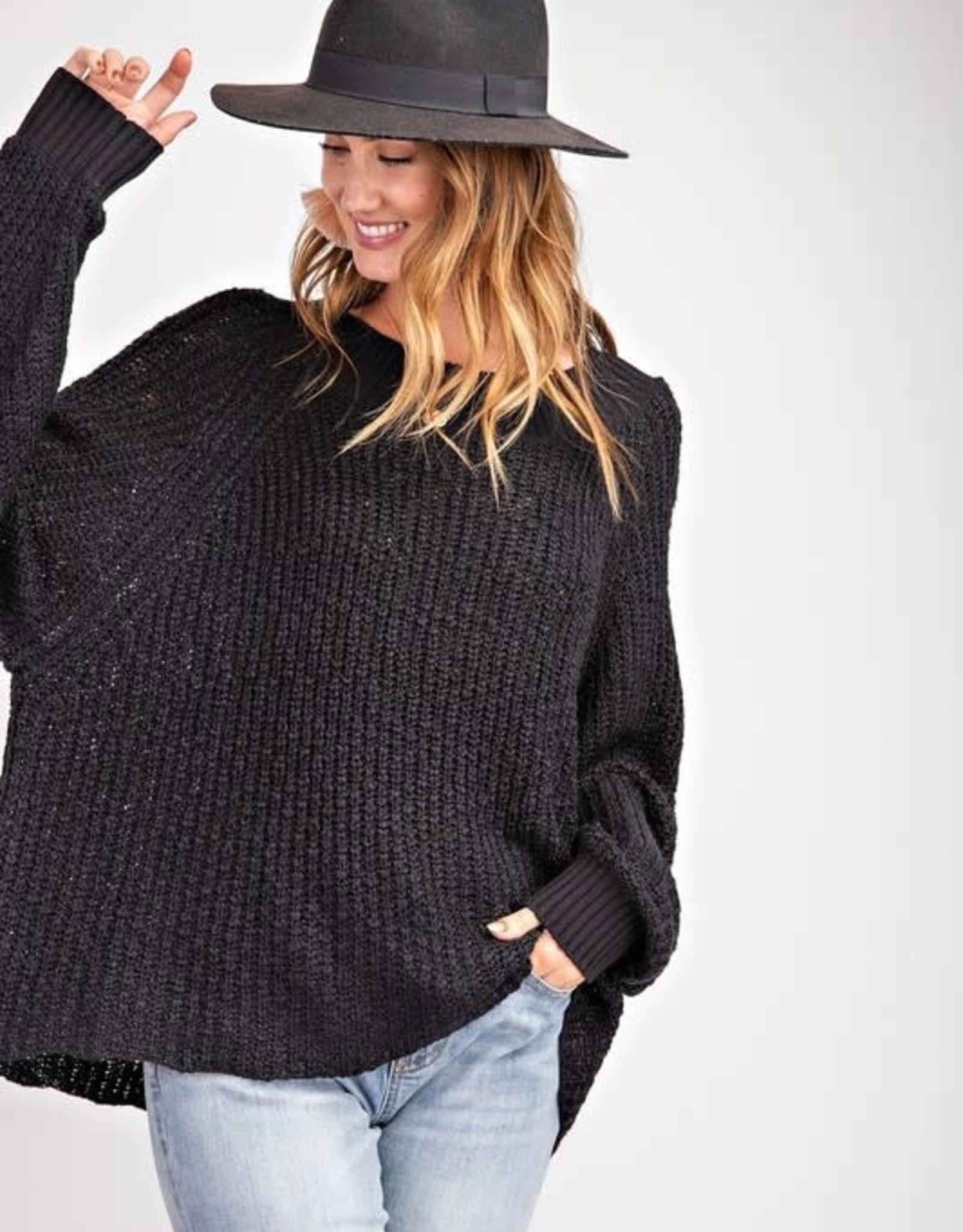 Movie Night Sweater