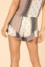 To The Pasture Shorts