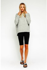 The Perfect Hooded Sweater
