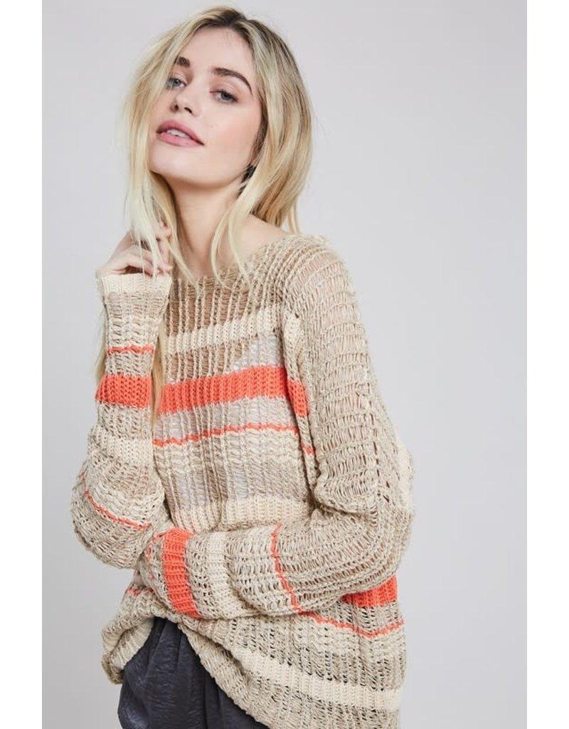True American Sweater
