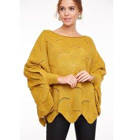 New Romantics Sweater