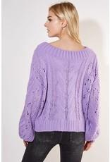 Fair Game Sweater