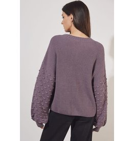 Catch Me If I Fall Sweater