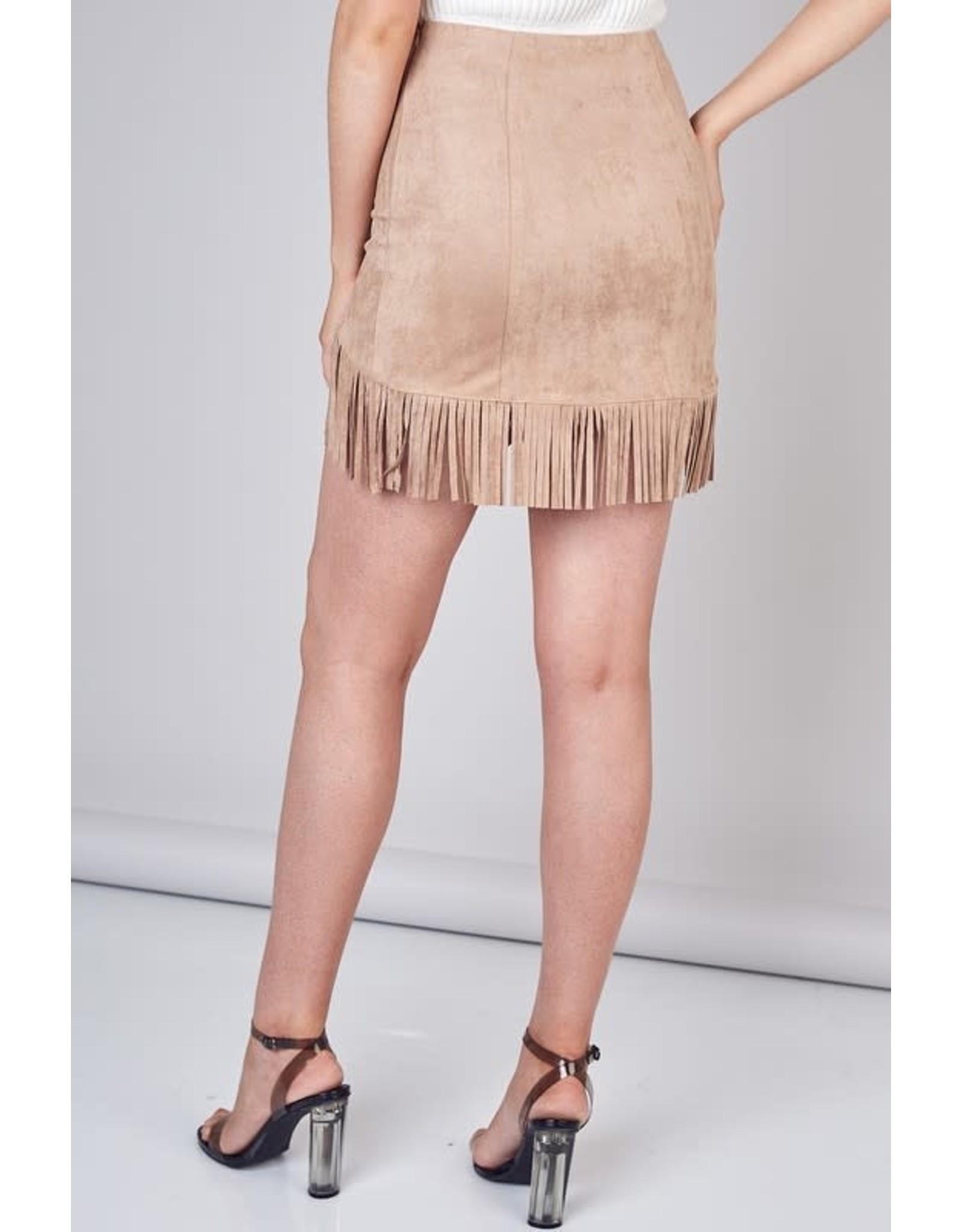 Dream Catcher Skirt