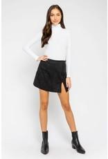 Eyes Up Here Skirt