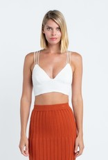 Concert Ready Crop Top
