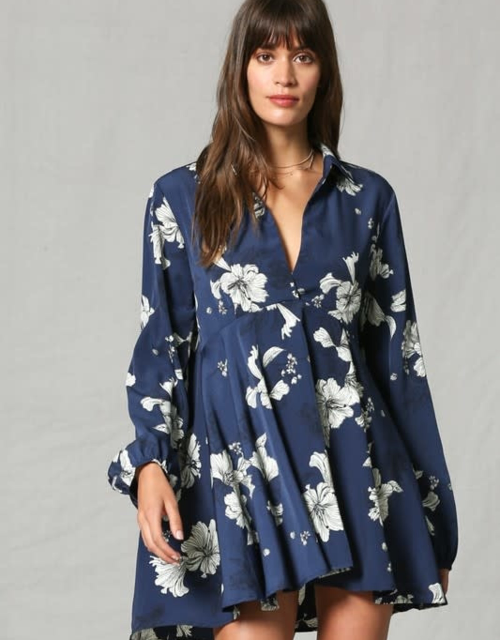 Carry With Class Tunic