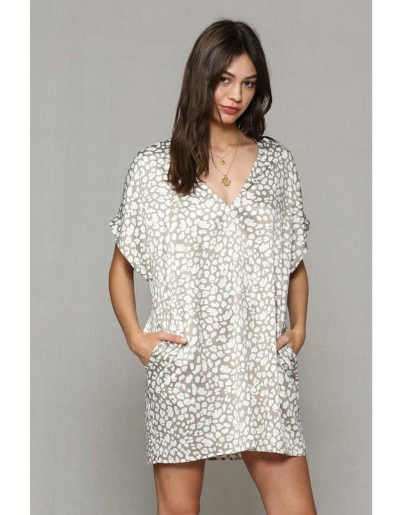 Call Me Senorita Dress
