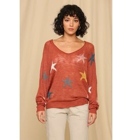 With The Stars Sweater