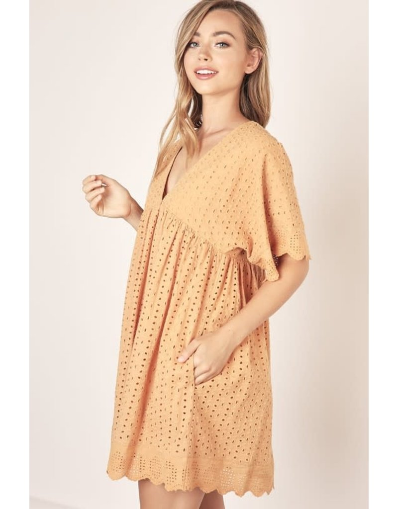 Switching Things Up Romper