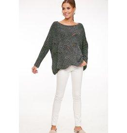 Bring Back Memories Sweater