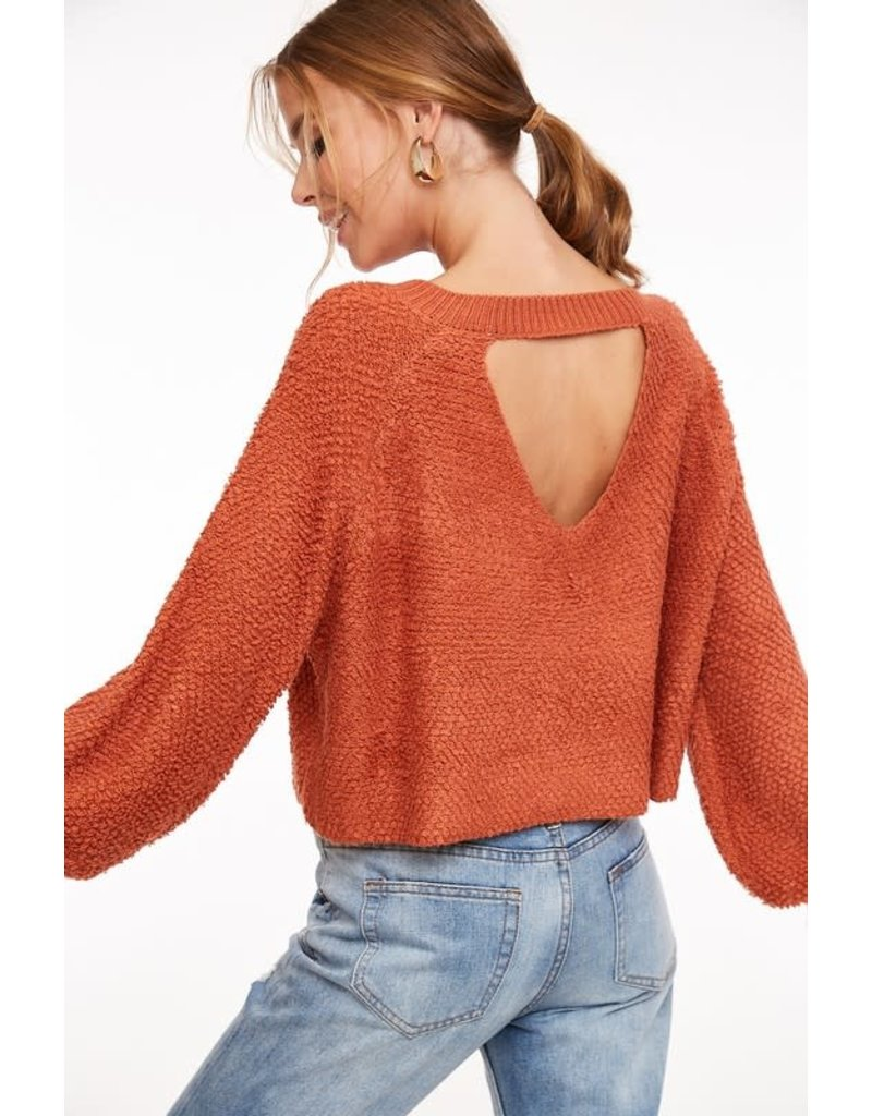 It's You Babe Sweater