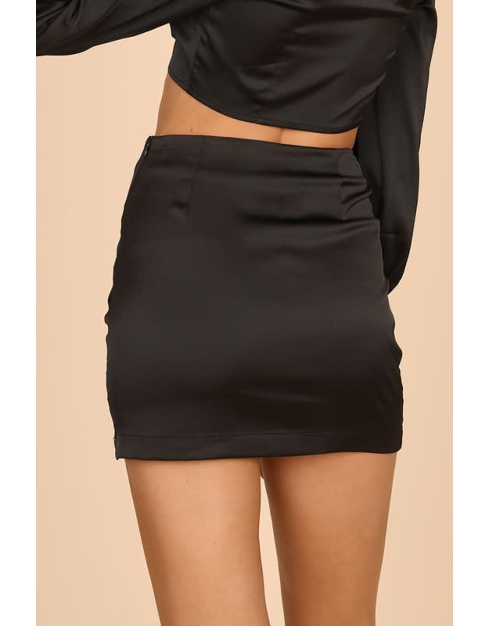 Keep Them Coming Skirt