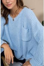 Fresh Start Sweater