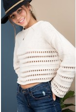 Never Fails Sweater