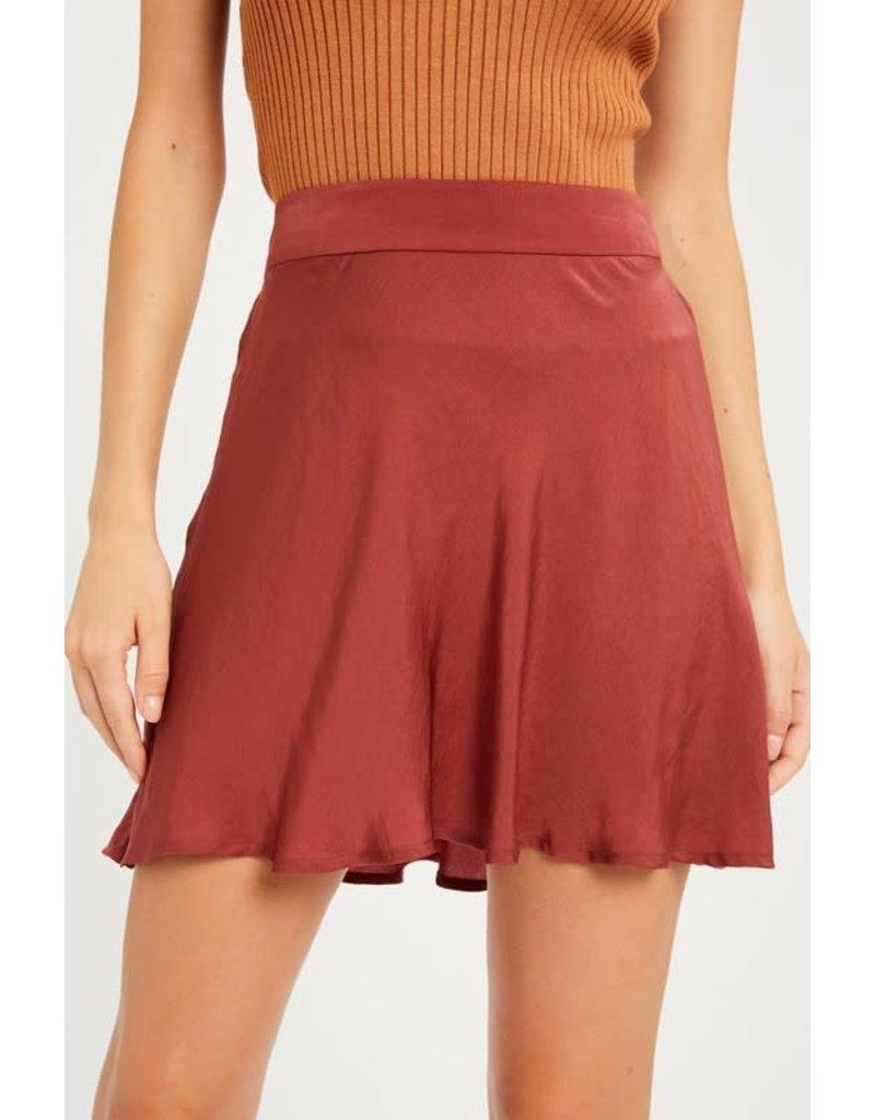 Walk In the Park Skirt