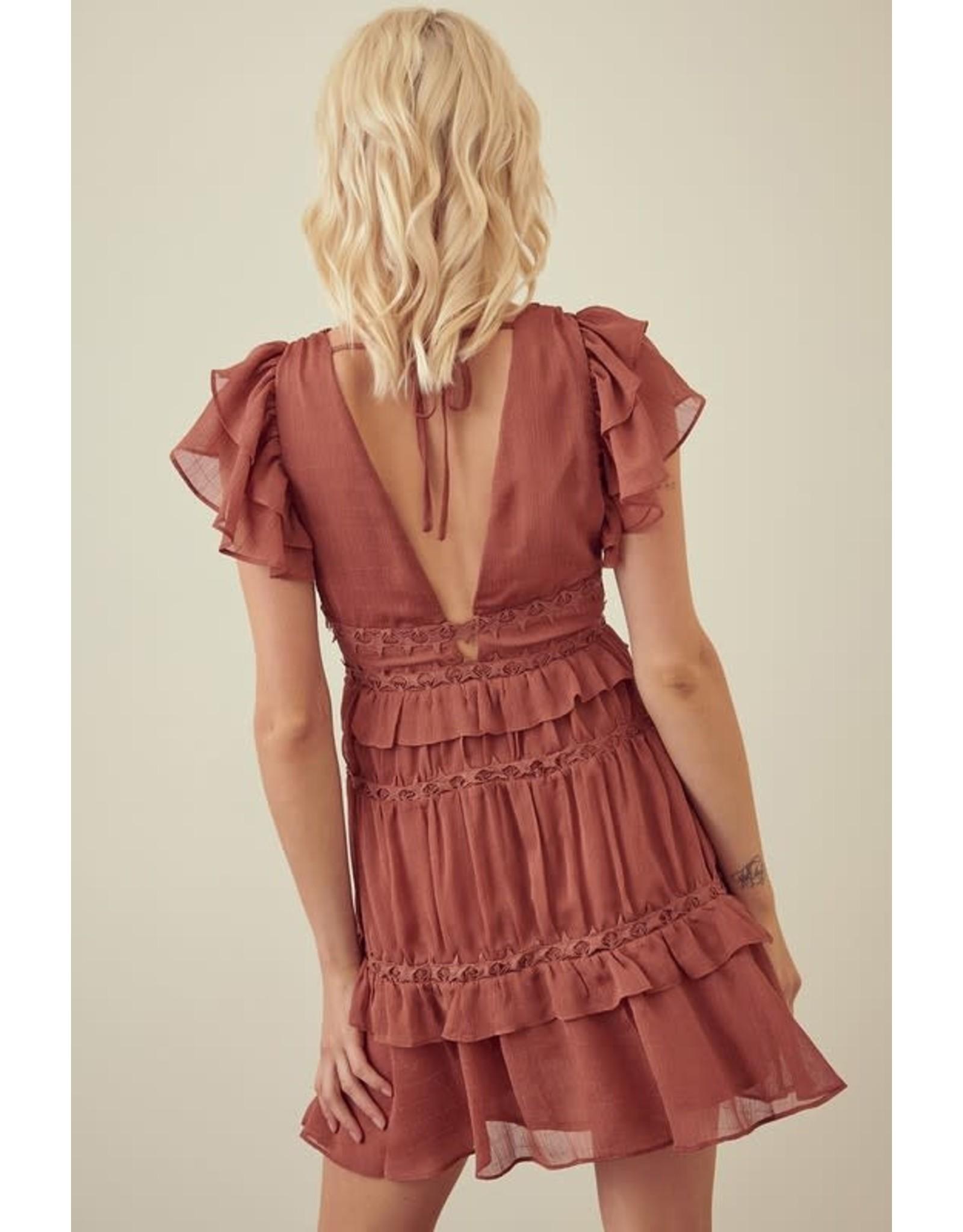 Be My Everything Dress