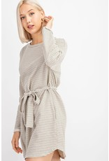 The Taylor Striped Dress