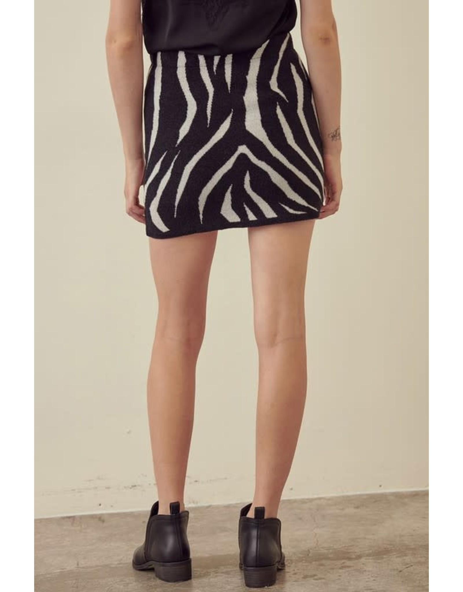 In The Wild Skirt