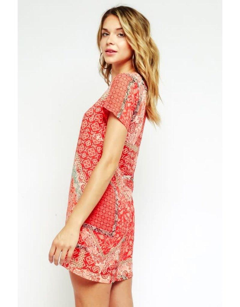 Holding On Tight Dress