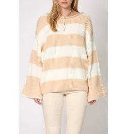 Stay Close Sweater