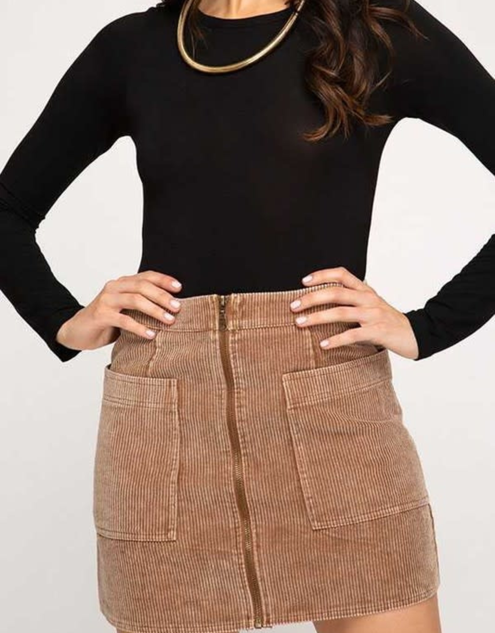 Heart Desires Skirt