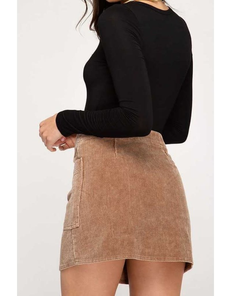 Heart Desires Skirt