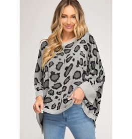 Spot On Sweater