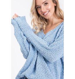 Rainy Day Sweater