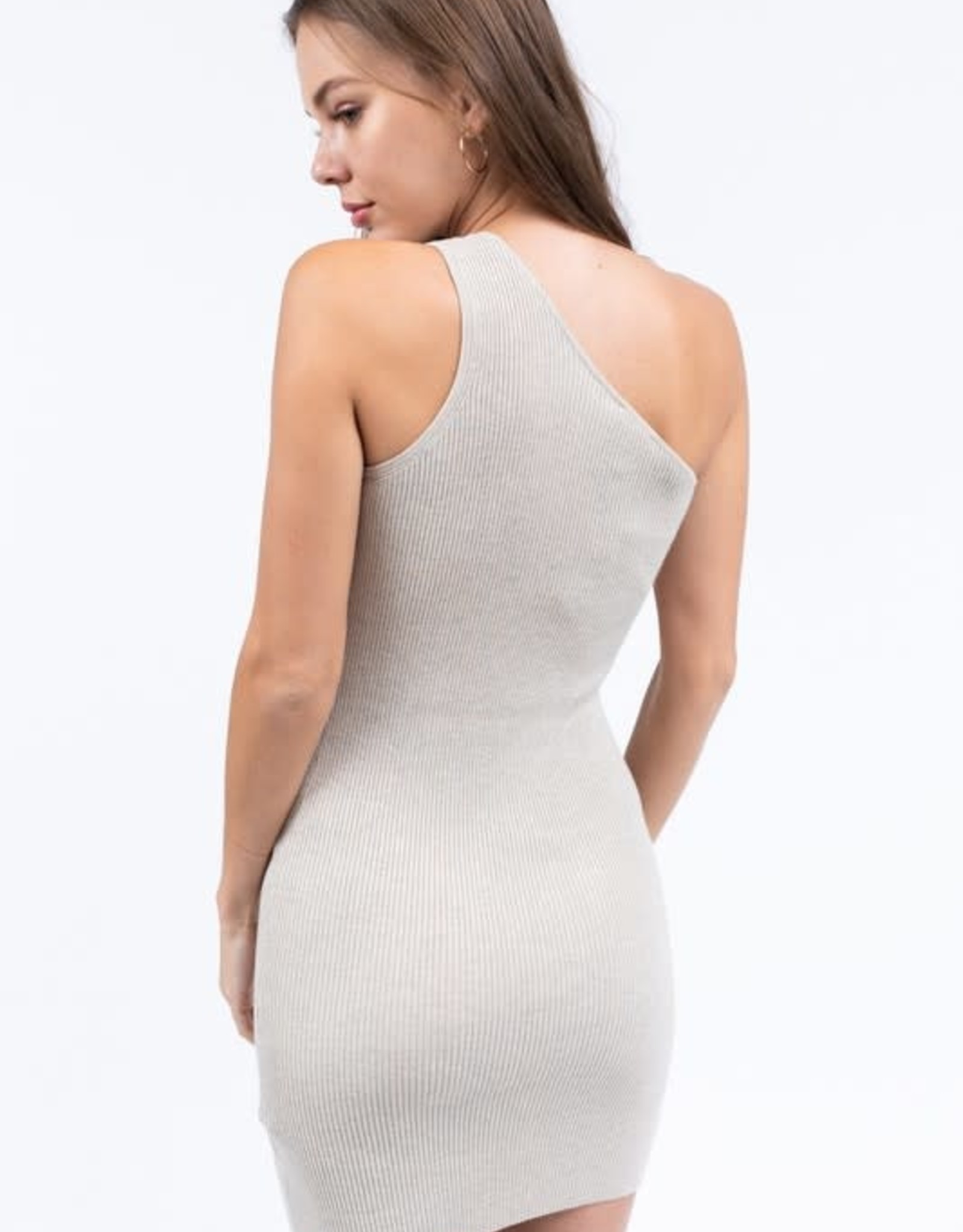 Feels So Right Bodycon Dress