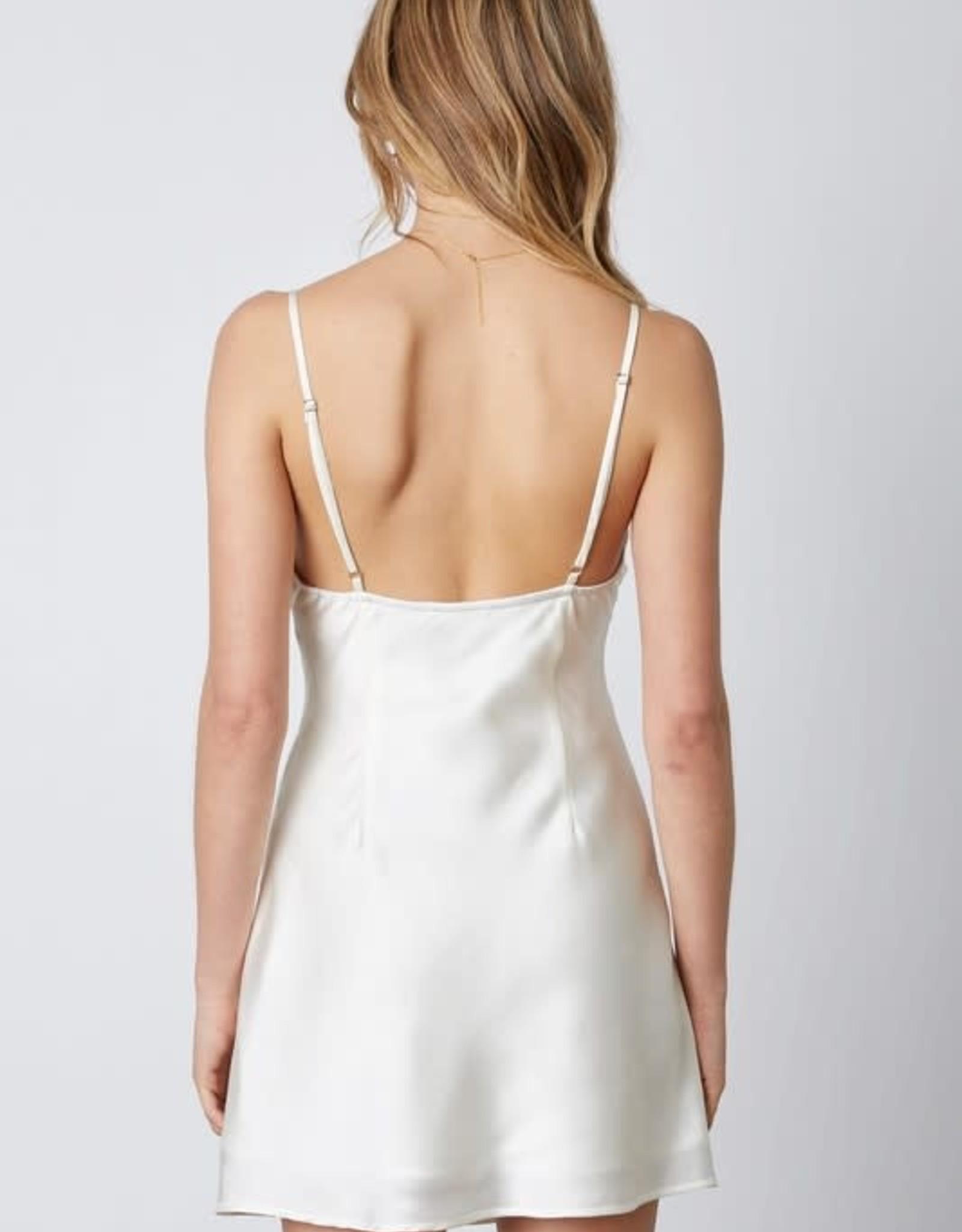 End Of An Era Dress